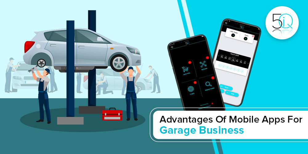 benefits of mobile app for automotive business