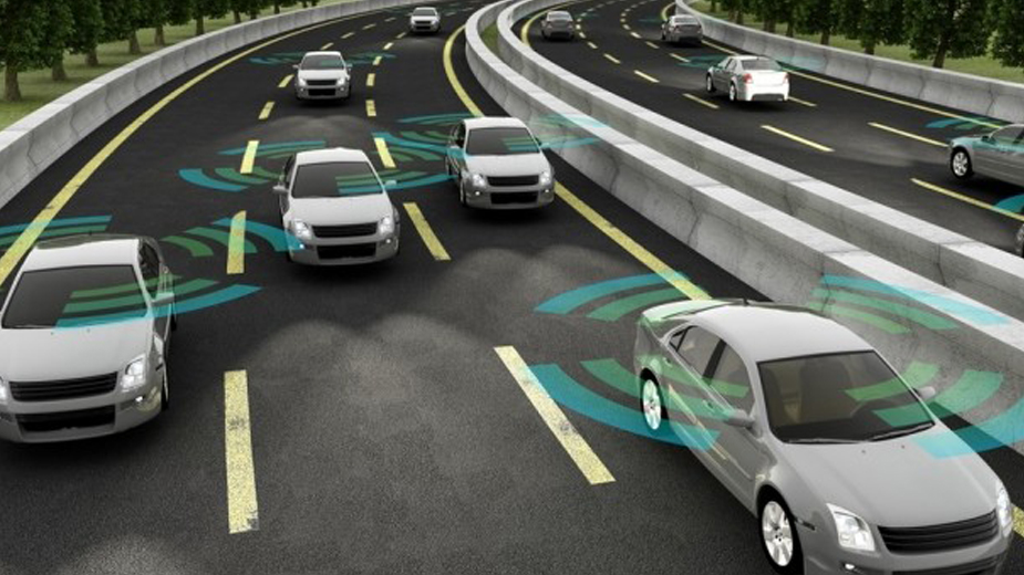 Connected and Self-driving Vehicles
