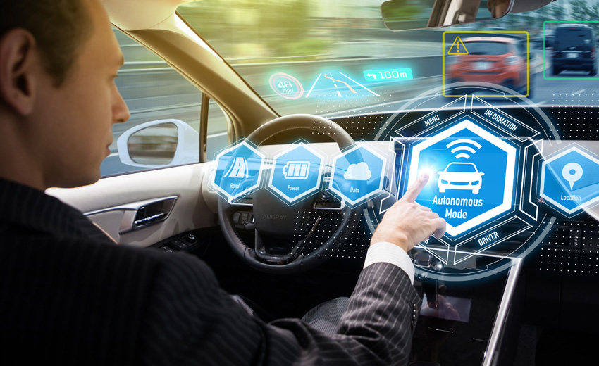 Augmented Reality in the Automotive Industry